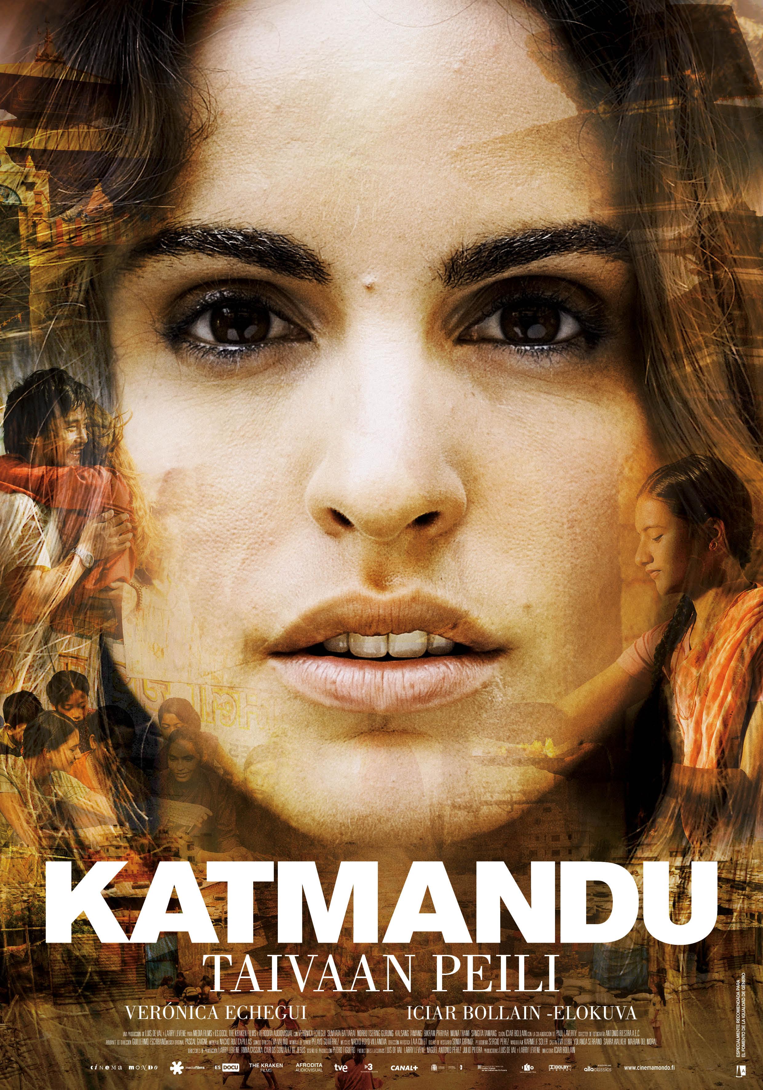 Katmandu – Taivaan peili