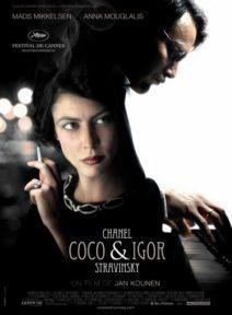 Coco Chanel & Igor Stravinsky Copy