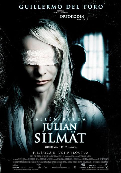 Julian silmät