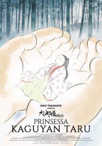 prinsessa_kaguyan_taru_juliste