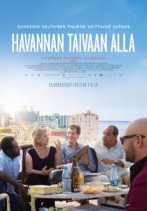 Havannan taivaan alla