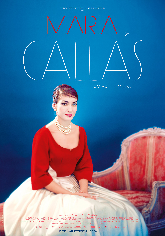 Maria by Callas