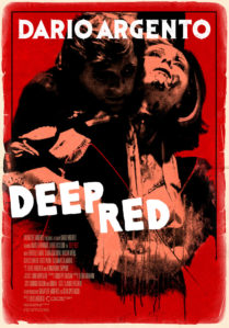 Deep Red – verenpunainen kauhu