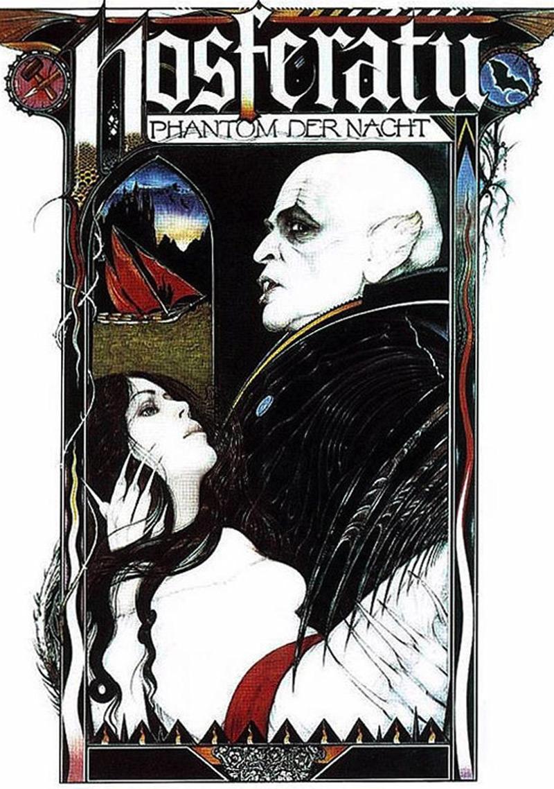 Nosferatu – yön valtias