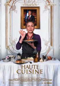 Haute Cuisine – Mestari keittiössä