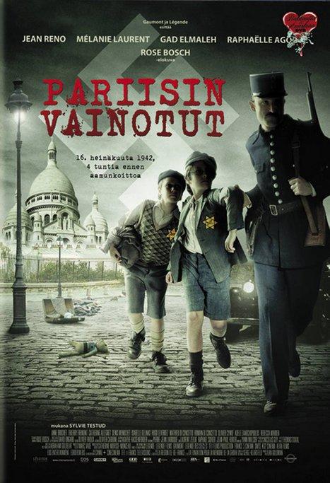 Pariisin vainotut