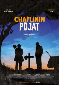 Chaplinin pojat