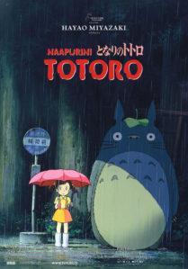 Naapurini Totoro