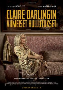 Claire Darlingin viimeiset hullutukset